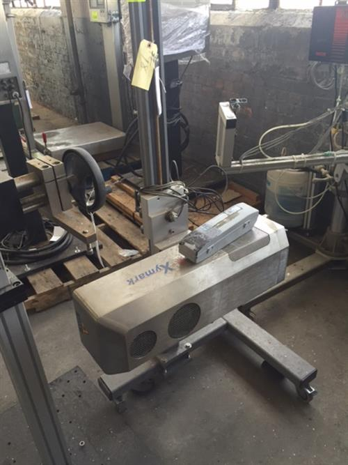 link model xymark 300sl s s laser c rh unionmachinery com