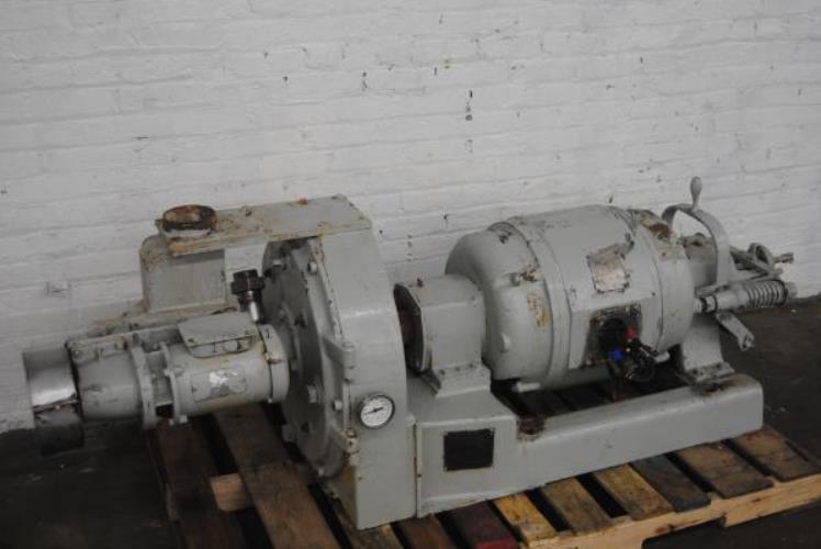 Bauer model 248-18