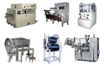 Processing Amp Packaging Equipment New Used